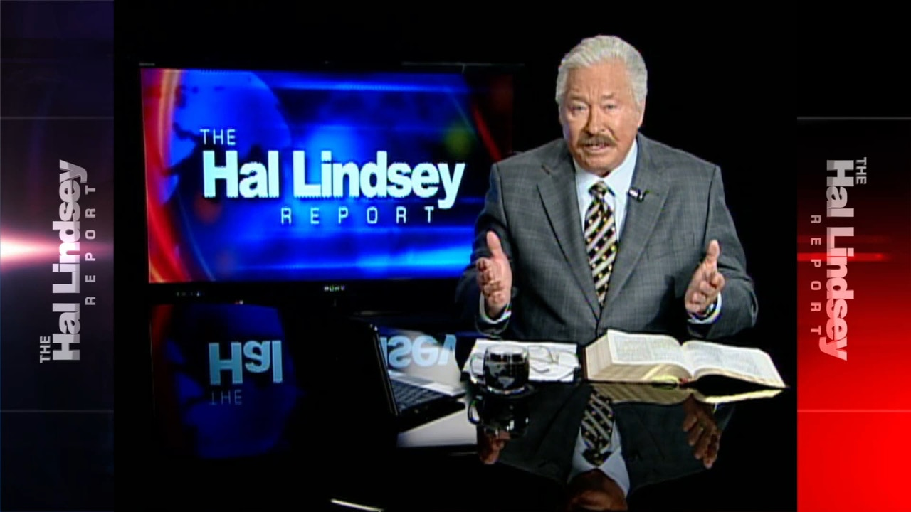 Watch Hal Lindsey Report