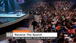 Video Image Thumbnail:Seven-Mile Miracle: Reverse The Search Part 2