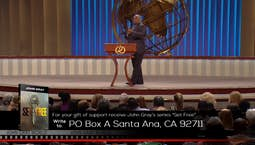 Video Image Thumbnail: Set Free: The Break Out Part 1