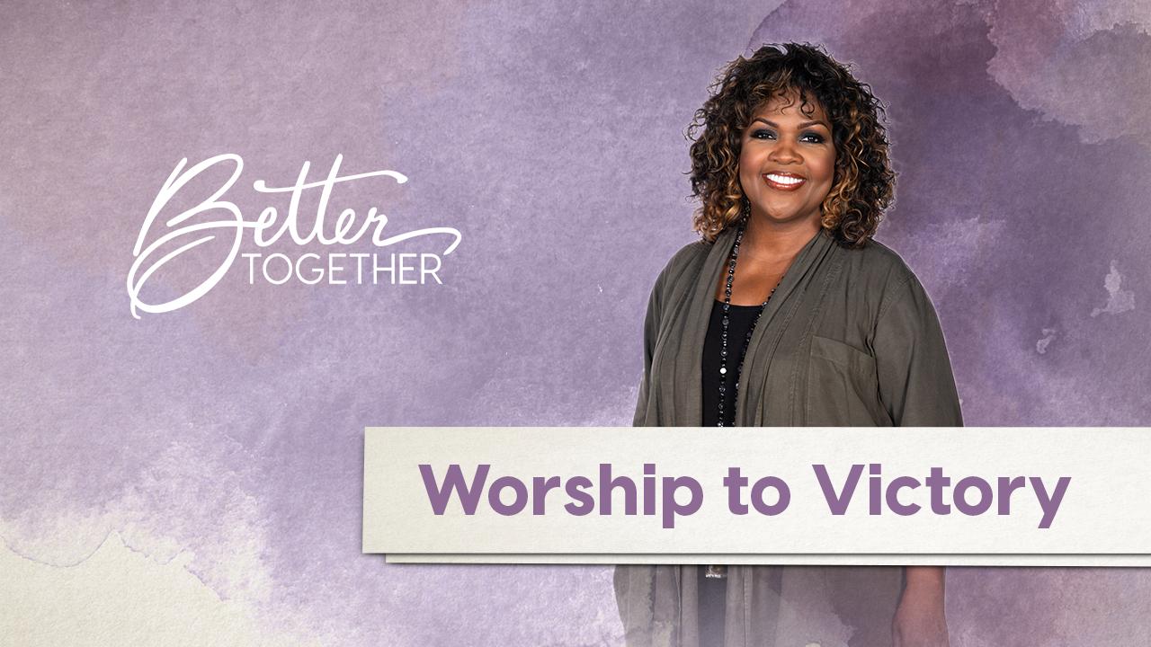 Better Together LIVE   Episode 7