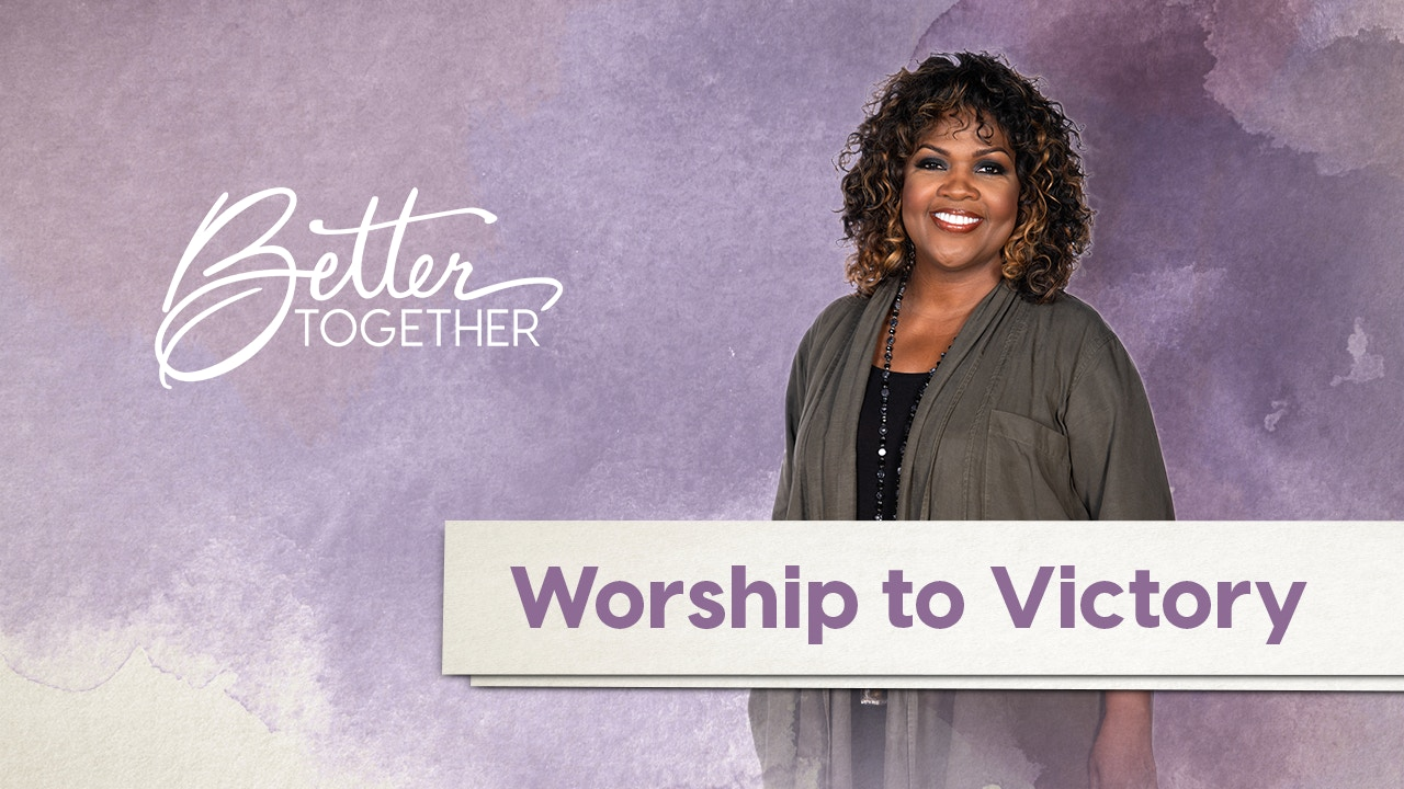 Watch Better Together LIVE | Episode 7