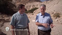 Video Image Thumbnail: Discover Hidden Israel Part 2: God's Commands Follow or Forget