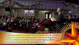 Video Image Thumbnail:Daniel: Courageous Living in A Pagan World | Countdown To Armageddon