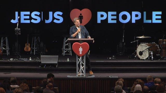 Jesus Loves Haters Part 2