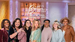 Video Image Thumbnail:Better Together | International Women's Day Special