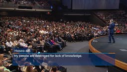 Video Image Thumbnail:The Best of Pastor Robert Morris: A Lack of Understanding