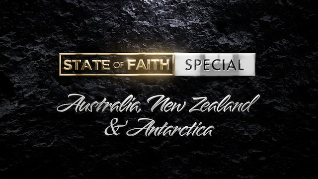 Praise | The State of Faith: Southern Hemisphere | February 18, 2021