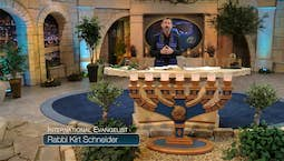 Video Image Thumbnail: How Judaism and Christianity Separated: Jealousy