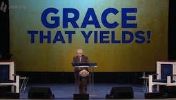 Video Image Thumbnail:Grace That Yeilds