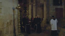Video Image Thumbnail:The Keepers Of The Holy Sites