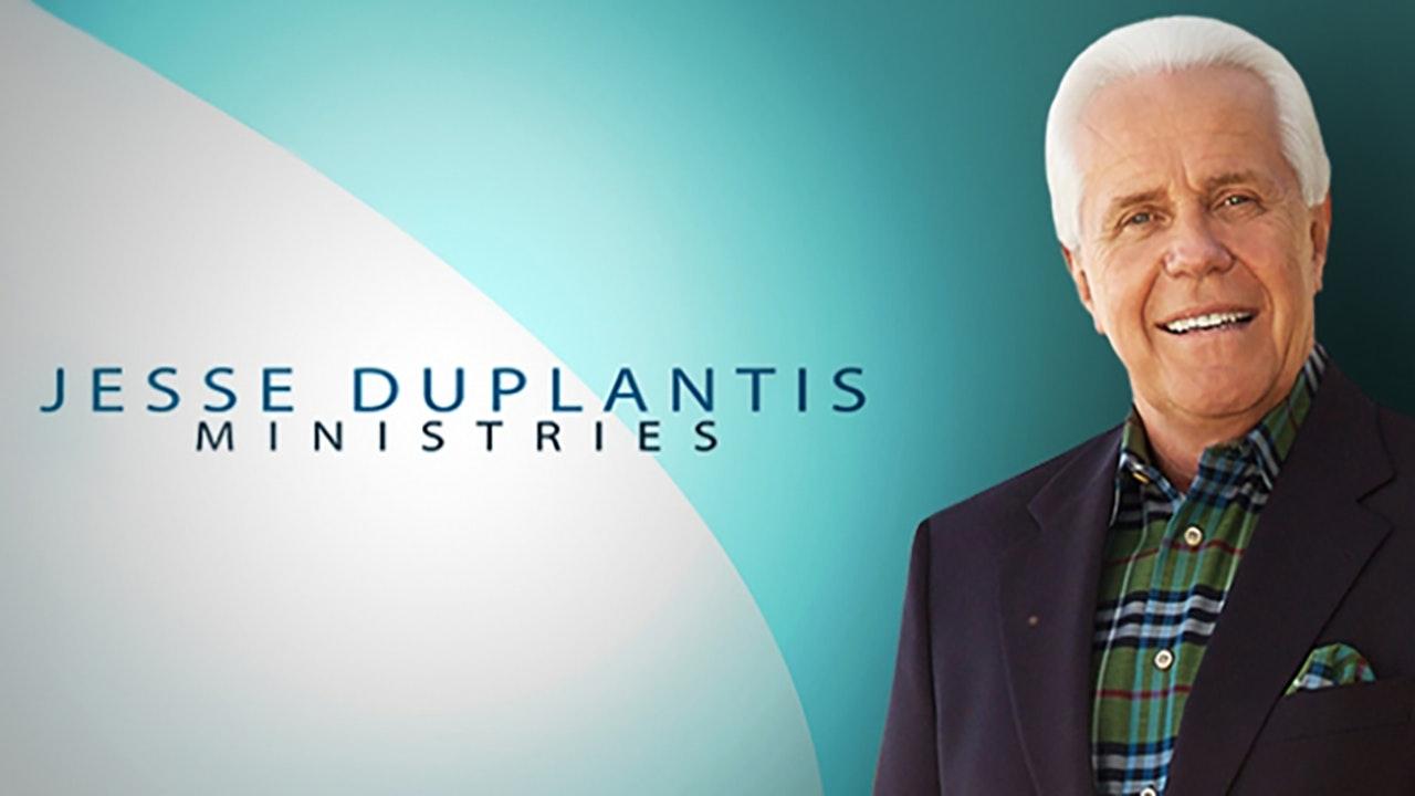 Jesse Duplantis Ministries with Jesse Duplantis