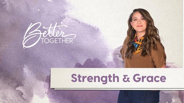 Better Together LIVE - Episode 254