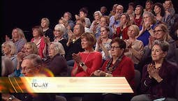 Video Image Thumbnail:Anne Graham Lotz | The Holy Spirit