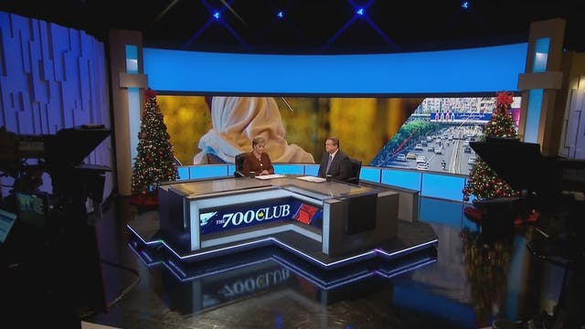 The 700 Club | December 4, 2020