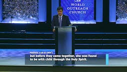 Video Image Thumbnail:God's Generosity: We Have Been Included