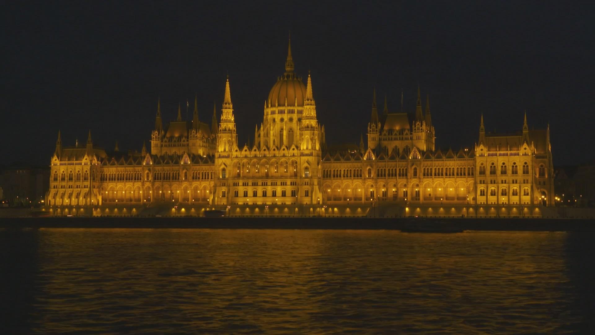 2020 Segment – Budapest Hungary