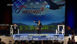 Video Image Thumbnail: The Thirst For Freedom