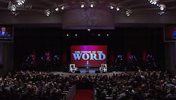 Video Image Thumbnail:The Power of The Word
