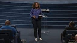 Video Image Thumbnail:Redeemed From Danger