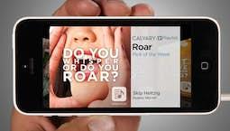 Video Image Thumbnail:Playlist: Roar Part 1