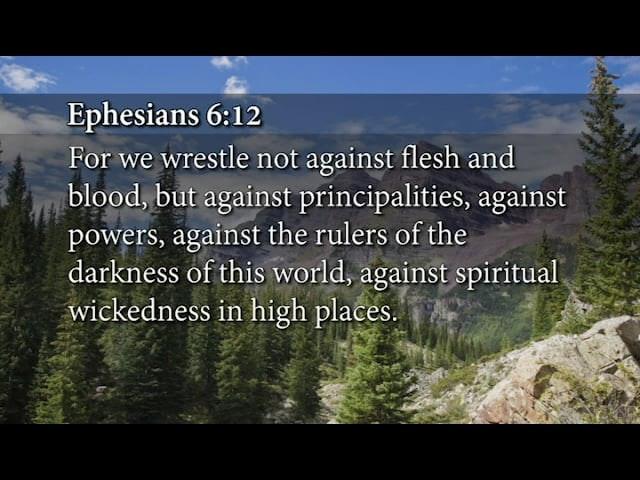 Watch God Wants You Well | Wednesday
