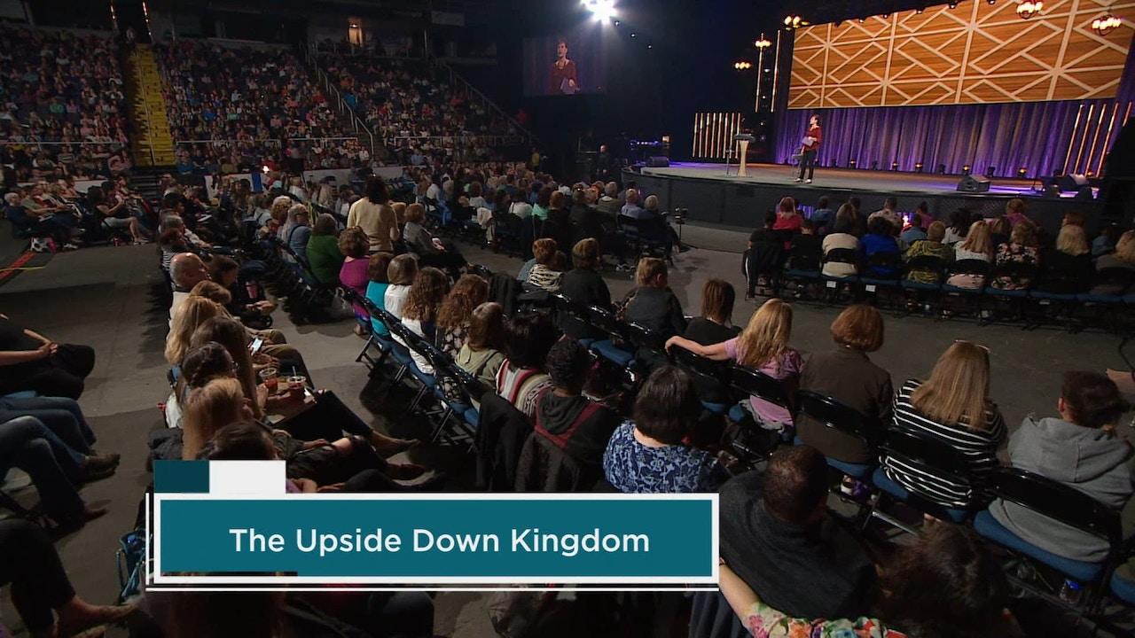 Watch The Upside Down Kingdom