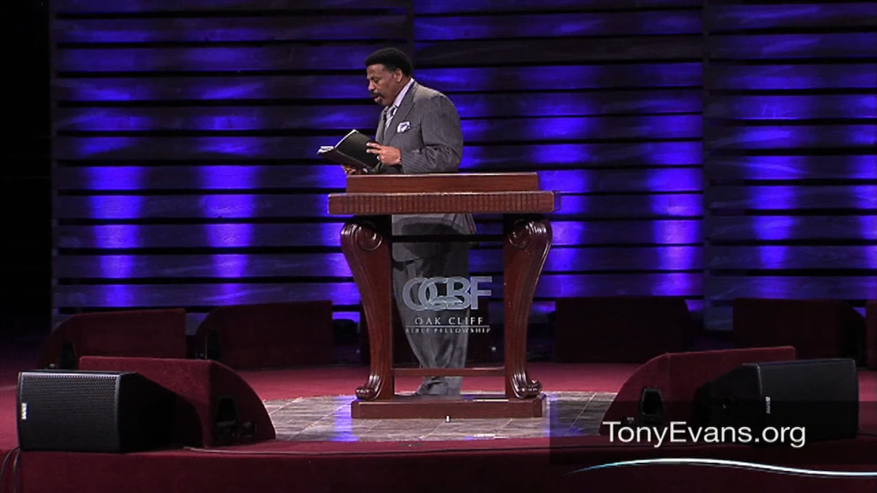 Watch Prophecy: Why Prophecy Matters