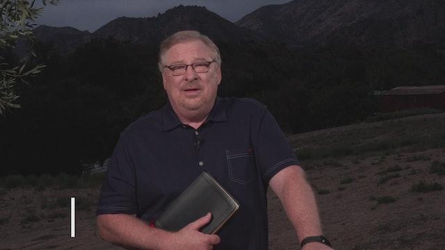 A Faith That Can Heal Illness Part 2