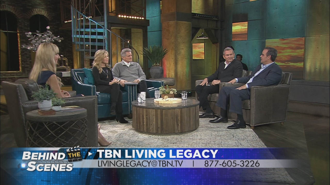 Watch Legacy Giving