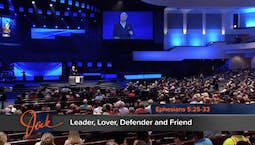 Video Image Thumbnail:Leader, Lover, Defender and Friend