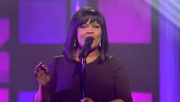 Video Image Thumbnail:Praise | CeCe Winans & Lisa Bevere | 6/26/18