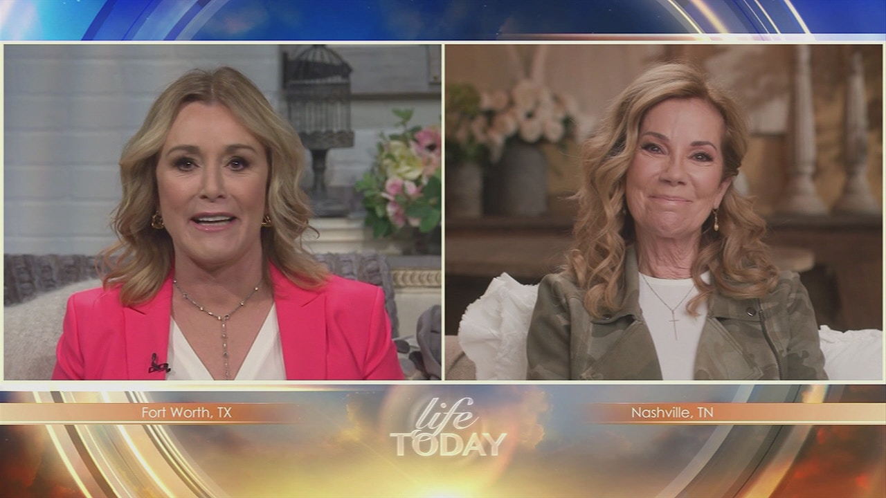 Watch Kathie Lee Gifford | Never Too Late