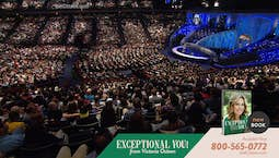 Video Image Thumbnail:God's Love for You is Unconditional