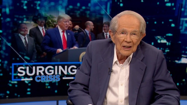 The 700 Club - October 16, 2019