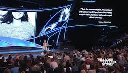 Video Image Thumbnail: Hillsong Church:  Sydney