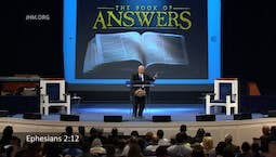 Video Image Thumbnail: The Book of Answers: God's Answers for Your Marriage