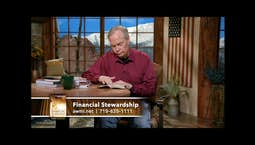 Video Image Thumbnail:Financial Stewardship | September 12, 2019