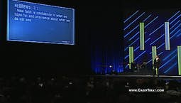 Video Image Thumbnail:Guest Speaker Erwin McManus