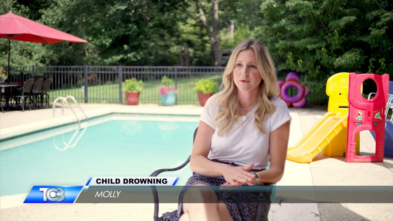 Watch Child Drowning