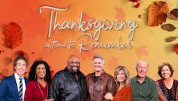 Video Image Thumbnail:Thanksgiving: A Time to Remember