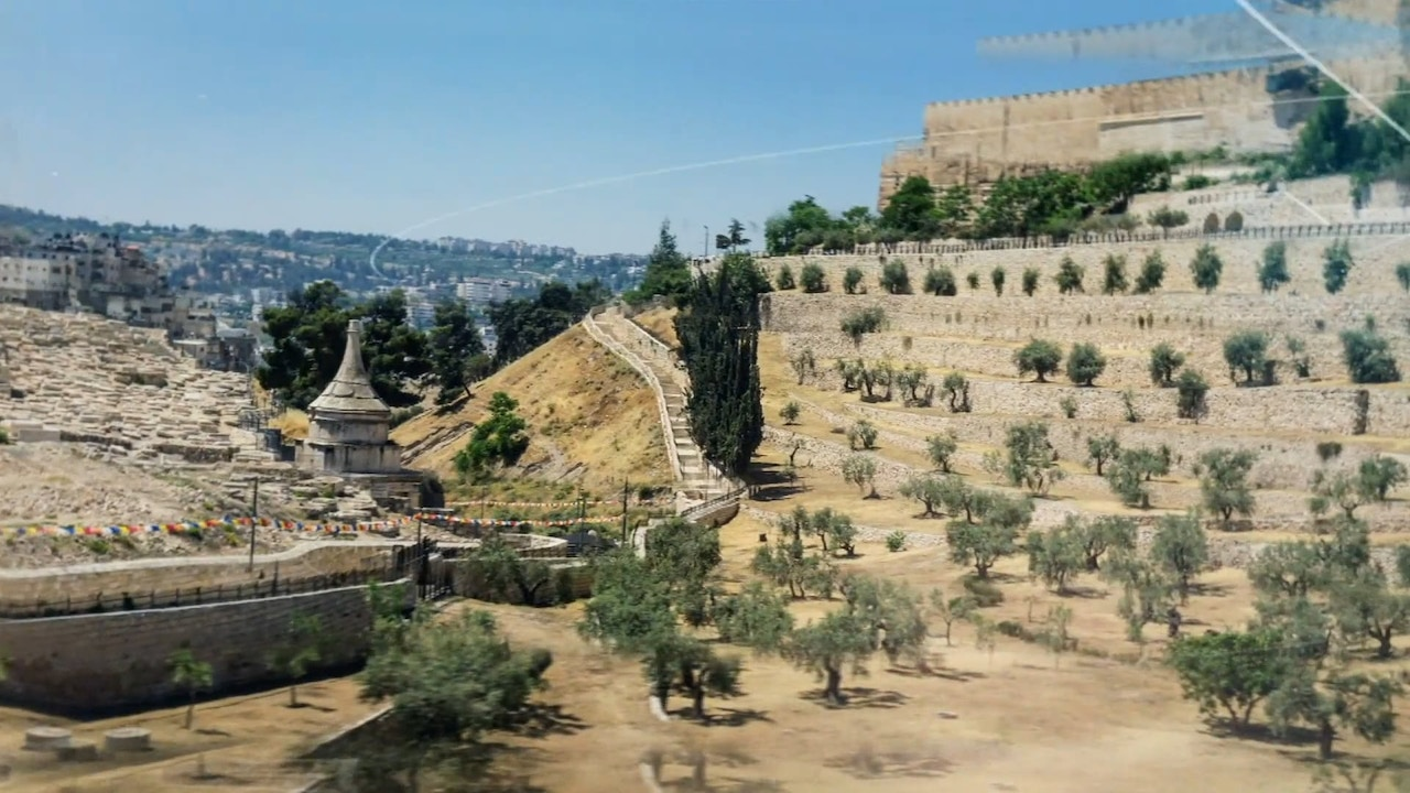 the china war and the third temple baxter irvin