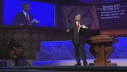 Video Image Thumbnail:Avoiding The Way Of Cain Part 2