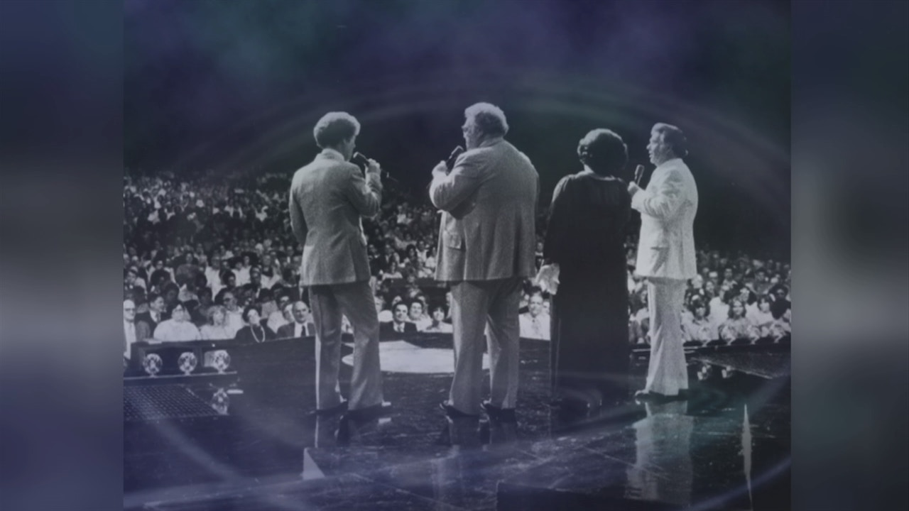 Watch Tribute To Howard and Vestal Goodman