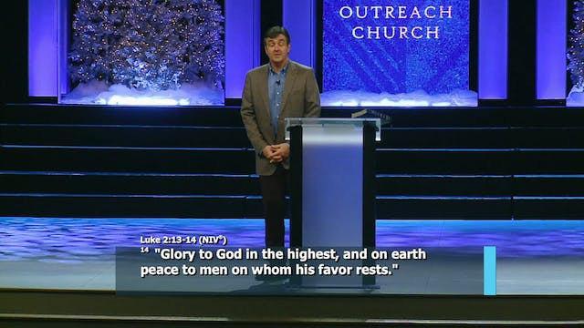 God's Generosity-Our Breakthrough