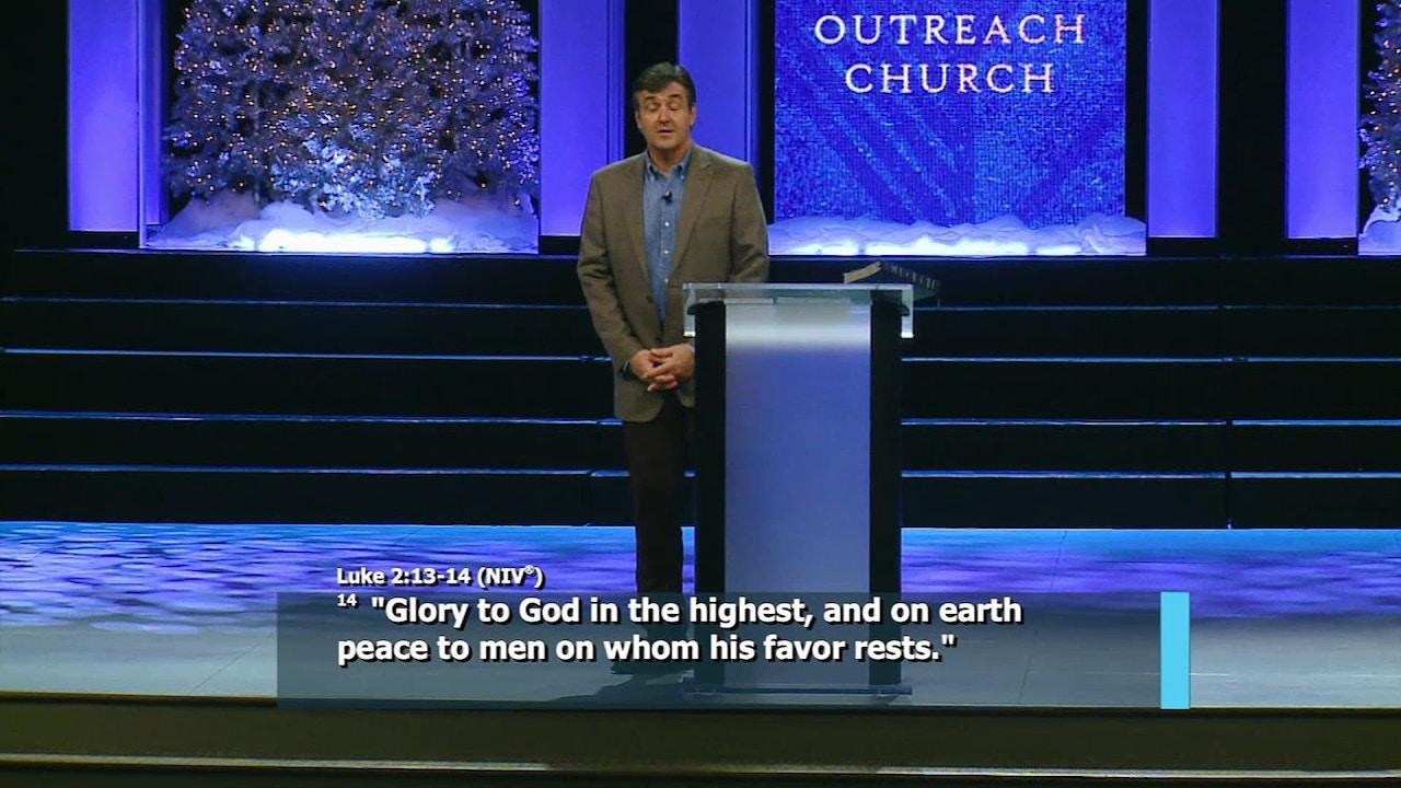 Watch God's Generosity-Our Breakthrough