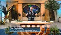 Video Image Thumbnail:The Wasted Life: Extravagent Love