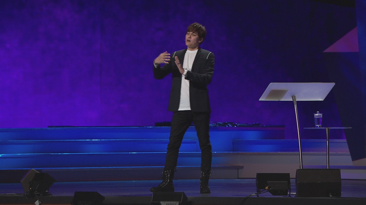 Watch Prayer 2.0 - The Key To The Double Portion