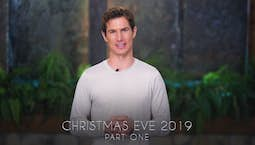 Video Image Thumbnail:Christmas Eve 2019 Part 1