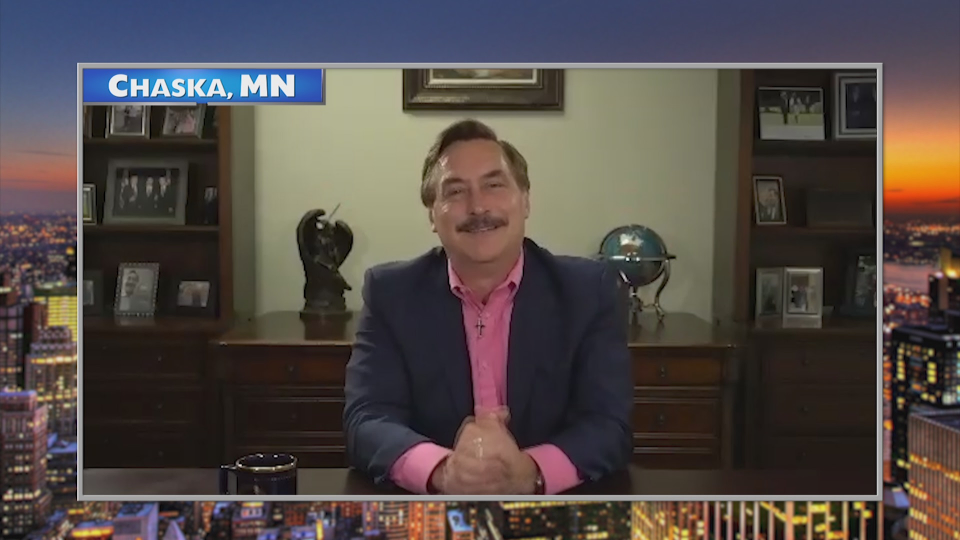 Guest Mike Lindell