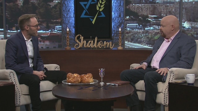 Shabbat: A Time To Bless